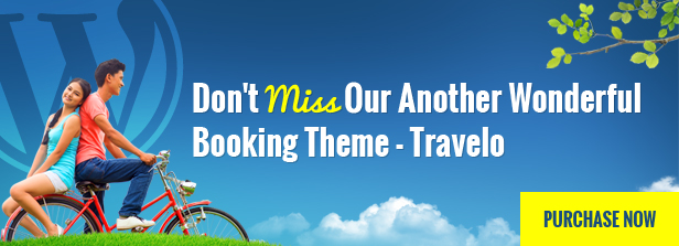 CityTours - Hotel & Tour Booking WordPress Theme - 3